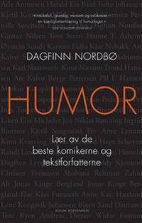 Hvordan få folk til å le - Dagfinn Nordbø   Inprintwriters.org