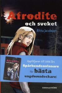 Afrodite 2 - Afrodite och sveket