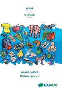 Babadada, Norsk - Deutsch, Visuell Ordbok - Bildw rterbuch - Babadada Gmbh pdf epub