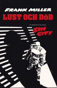 Sin City 2 - Lust och död