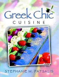 Greek Chic Cuisine