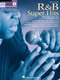 Pro Vocal Men's Edition Volume 6