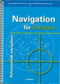 Navigation för båtfarare