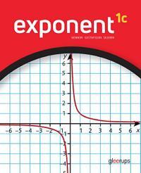 Exponent 1c - Bo Silborn, Ing-Mari Gustafson, Susanne Gennow pdf epub