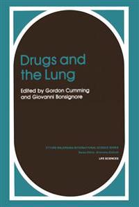 Drugs and the Lung