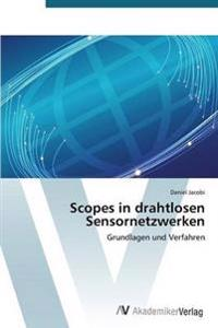 Scopes in Drahtlosen Sensornetzwerken