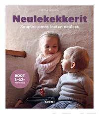Neulekekkerit : saumattomat lasten neuleet