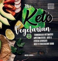 The Keto Vegetarian
