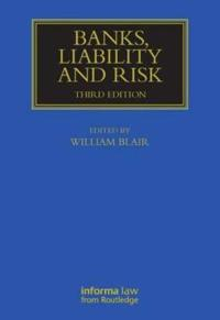 Banks, Liabilities and Risk
