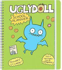 Uglydoll School Planner