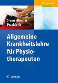 Allgemeine Krankheitslehre Fur Physiotherapeuten