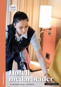 Hotellmedarbeider - Jan Roald Seglsten | Inprintwriters.org