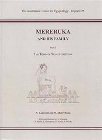 Mereruka and His Family, Part II