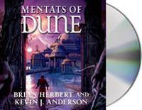 Mentats of Dune