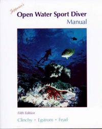 Open Water Sport Diver Manual