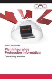 Plan Integral de Proteccion Informatica