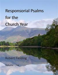 Responsorial Psalms for the Church Year