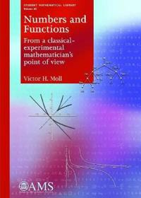 Numbers and Functions