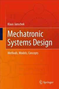 Mechatronic Systems Design