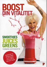 Boost din vitalitet