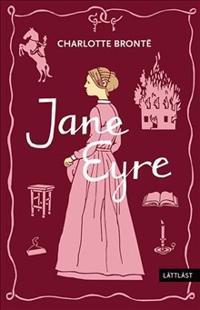 Jane Eyre / Lättläst - Charlotte Brontë | Laserbodysculptingpittsburgh.com