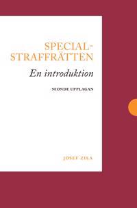 Specialstraffrätten : en introduktion