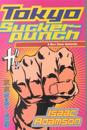 Tokyo Suckerpunch: A Billy Chaka Adventure