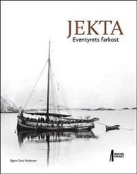Jekta - Bjørn Tore Pedersen pdf epub