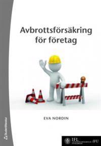 Avbrottsförsäkring för företag - Eva Nordin | Laserbodysculptingpittsburgh.com