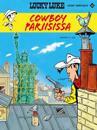 Lucky Luken uudet seikkailut