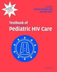 Textbook of Pediatric HIV Care