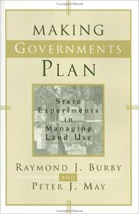 Making Governments Plan