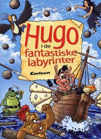 Hugo i de fantastiske labyrinter