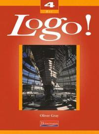 Logo! 4 Higher Student Book