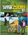Time Zones 3: Student Book Combo Split B