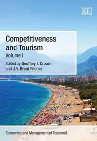 Competitiveness and Tourism