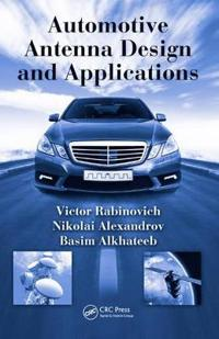 Automative Antenna Design and Applications