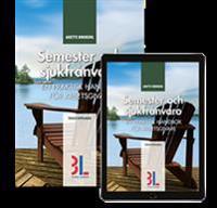 Semester och sjukfrånvaro : en praktisk handbok för arbetsgivare - Anette Broberg | Laserbodysculptingpittsburgh.com