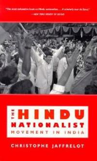 Hindu Nationalist Movement in India