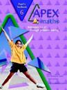 Apex Maths Pupil's Textbook Year 6