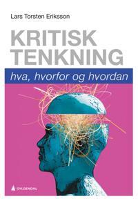 Kritisk tenkning - Lars Torsten Eriksson | Inprintwriters.org
