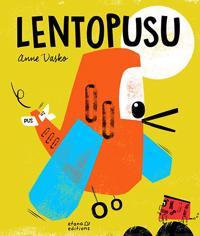 Lentopusu