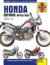 Honda CRF1000 Africa Twin (16-19)