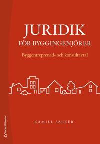 Juridik för byggingenjörer - Byggentreprenad- och konsultavtal - Kamill Szeker   Laserbodysculptingpittsburgh.com