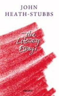 The Literary Essays