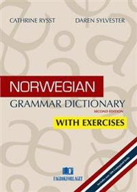 Norwegian grammar dictionary