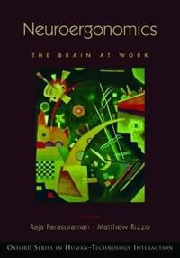 Neuroergonomics the Brain at Work