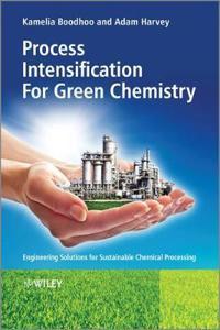 Process Intensification Green Chemistry