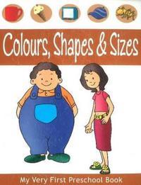 Shapes, Colors & Sizes