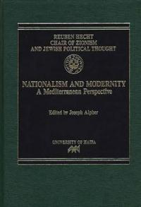 Nationalism and Modernity